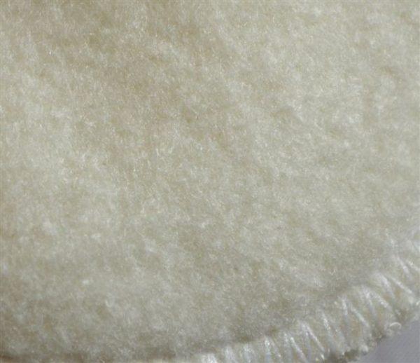 Płatki kosmetyczne Bambusowa Miękkość Ecru - 5 szt